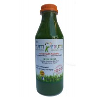 Green Goddess 500ml
