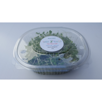 Flax Greens Bowl 60g