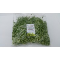 Pea Shoots Bag 400g