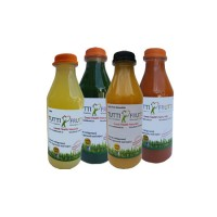 CLEANSE 2- 3-Day Full Detox 15 x 500ml
