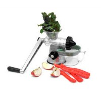 HealthyJuicer - Manual Juicer