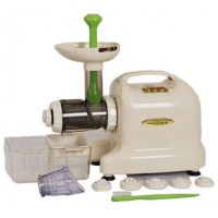Matstone 6-in-1 Multi-Purpose Masticating Juicer