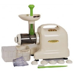 Matstone 6-in1 Multi-Purpose Masticating Juicer