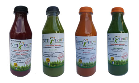 Only Veg Juices
