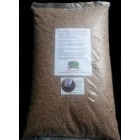 Organic Wheatgrass Seed